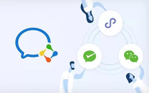 企业微信批量加人软件能自动化挂机加好友吗?